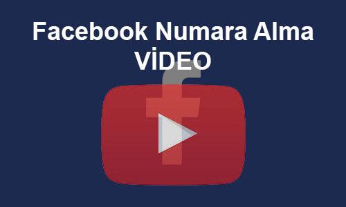 facebook hesap açma