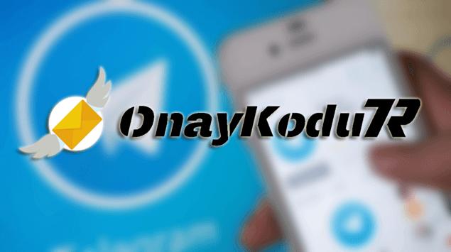 Telegram Fake Hesap için Sanal Numarala